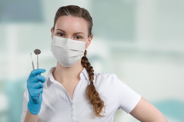 Aicinām darbā zobārsta asistentu (-i) zobārstniecības nodaļā