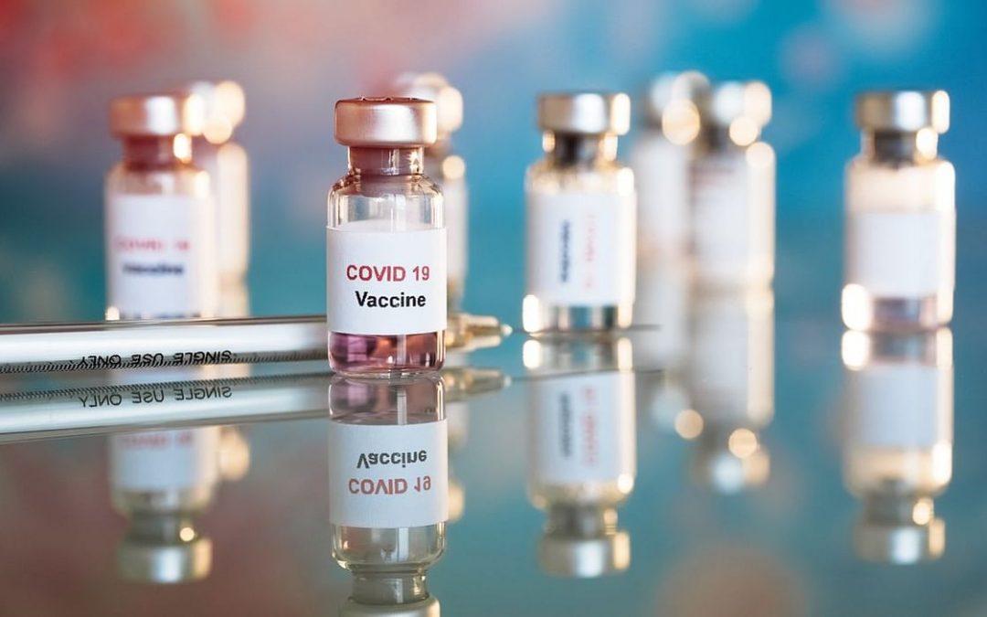 Вакцинация от COVID-19